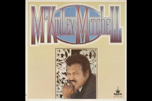 McKinley Mitchell