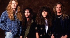 The Popdose Guide to Megadeth, Part One