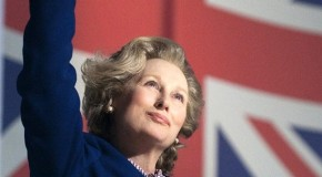 "Film Review: ""The Iron Lady"""