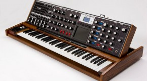 The Twenty-First Day of Mellowmas: Moogmas