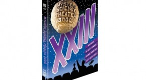 "Popdose Contest: Win ""Mystery Science Theater 3000, Vol. XXIII"" on DVD!"
