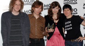 "CD Review: My Bloody Valentine, ""mbv"""