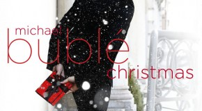The Fourteenth Day of Mellowmas: The Bubble and the Buble