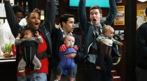 "TV First Impression: ""Guys with Kids"""