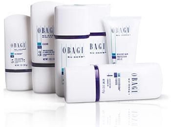 Product Review Obagi Nu Derm System