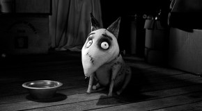 "Blu-ray Review: ""Peter Pan"" and ""Frankenweenie"""