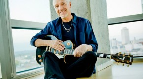 Popdose Giveaway: Win Tickets To See Peter Frampton In Cleveland
