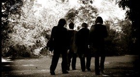 "Basement Songs: Porcupine Tree, ""Trains"""