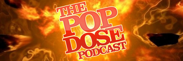 The Popdose Podcast: Episode 18