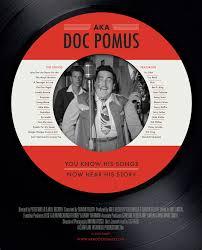 AKA Doc Pomus