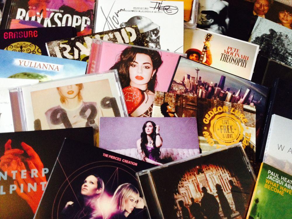 Popdose 2014