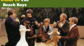 The Popdose Guide to the Beach Boys