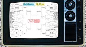 Popdose Presents: '80s Sitcom March Madness (Final Four)