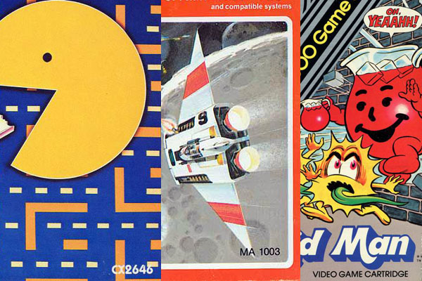 5 of the Most Confounding Atari 2600 Games Ever