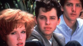"Soundtrack Saturday: ""Pretty in Pink"""