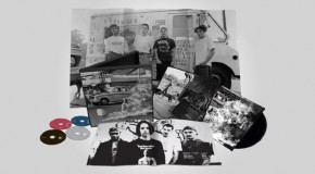 "CD Review: Rage Against the Machine, ""Rage Against the Machine XX (20th Anniversary Box)"""