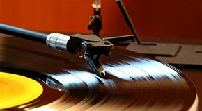 How Tech Has Changed The Way We Listen: Vinyl Heart