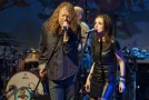 "DVD Review: ""Robert Plant & The Band of Joy: Live from the Artists Den"""
