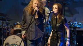 DVD Review: &#8220;Robert Plant &#038; The Band of Joy: Live from the Artists Den&#8221;