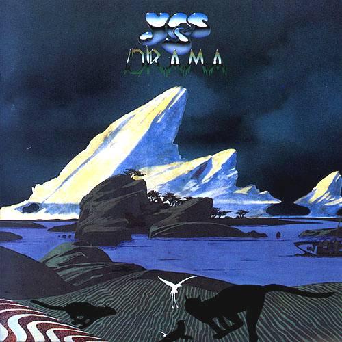 Drama, Yes (1980)