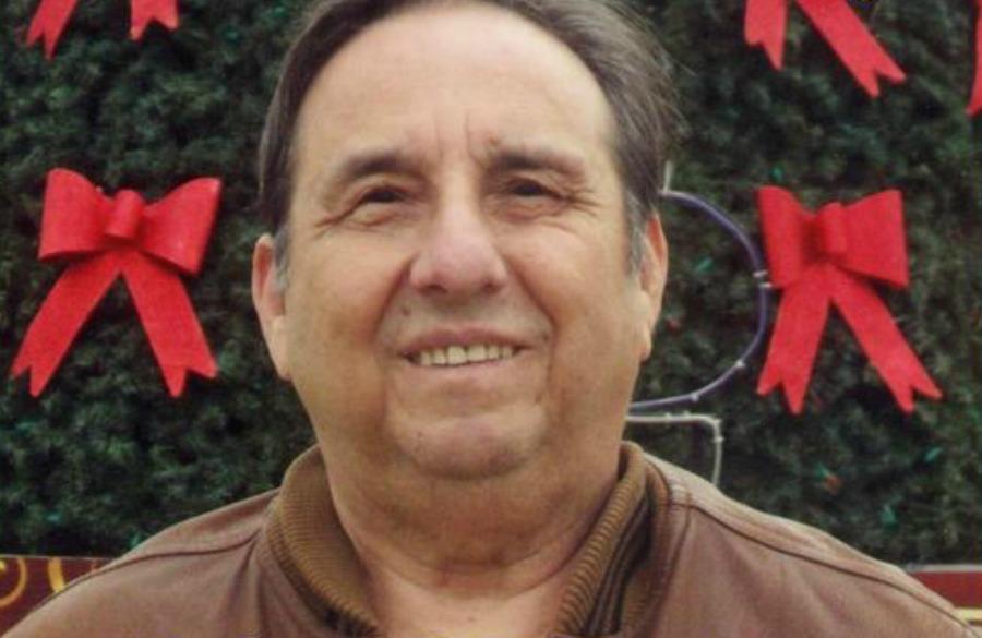 Roland Trevino