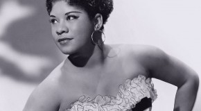 Before We Was Fab: Ruth Brown, &#8220;5-10-15 Hours&#8221;