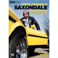 "DVD Review: ""Saxondale Complete Seasons 1 & 2″"