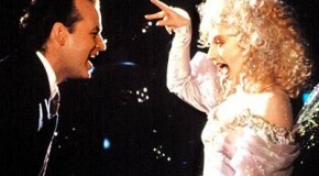 "Soundtrack Saturday: ""Scrooged"""
