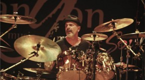 The Matt 'N' Jeff Radio Hour, Episode 17: Danny Seraphine
