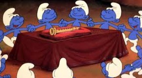 "DVD Review: ""The Smurfs and the Magic Flute"""