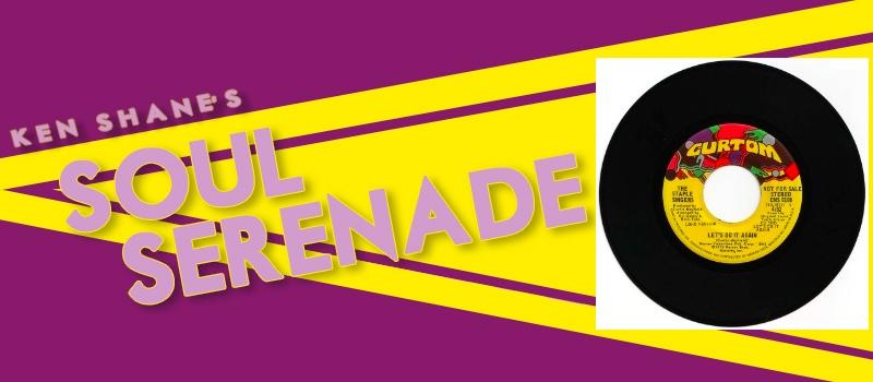 Soul Serenade - The Staple Singers