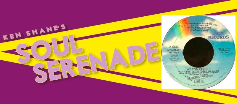 Soul Serenade - Wilton Felder