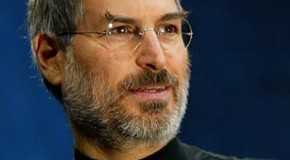 Steve Jobs, The Winningest Loser