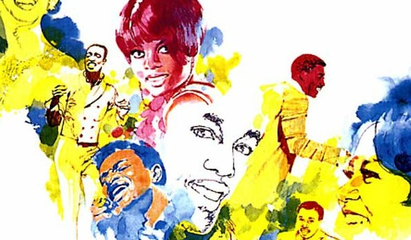 In 1968, Motown combined the star power of the Supremes and the Temptations, resulting in two smash albums and an equally popular TV special.