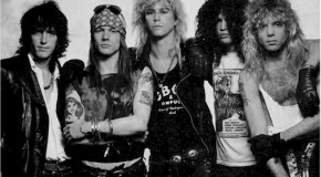 "Death by Power Ballad: Guns N' Roses, ""Sweet Child O' Mine"""