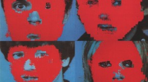 Here's Something Else!: Talking Heads' essential weirdness made perfect sense