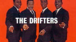 "Before We Was Fab: The Drifters, ""I Count the Tears"""