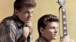 "Before We Was Fab: The Everly Brothers, ""Poor Jenny"""