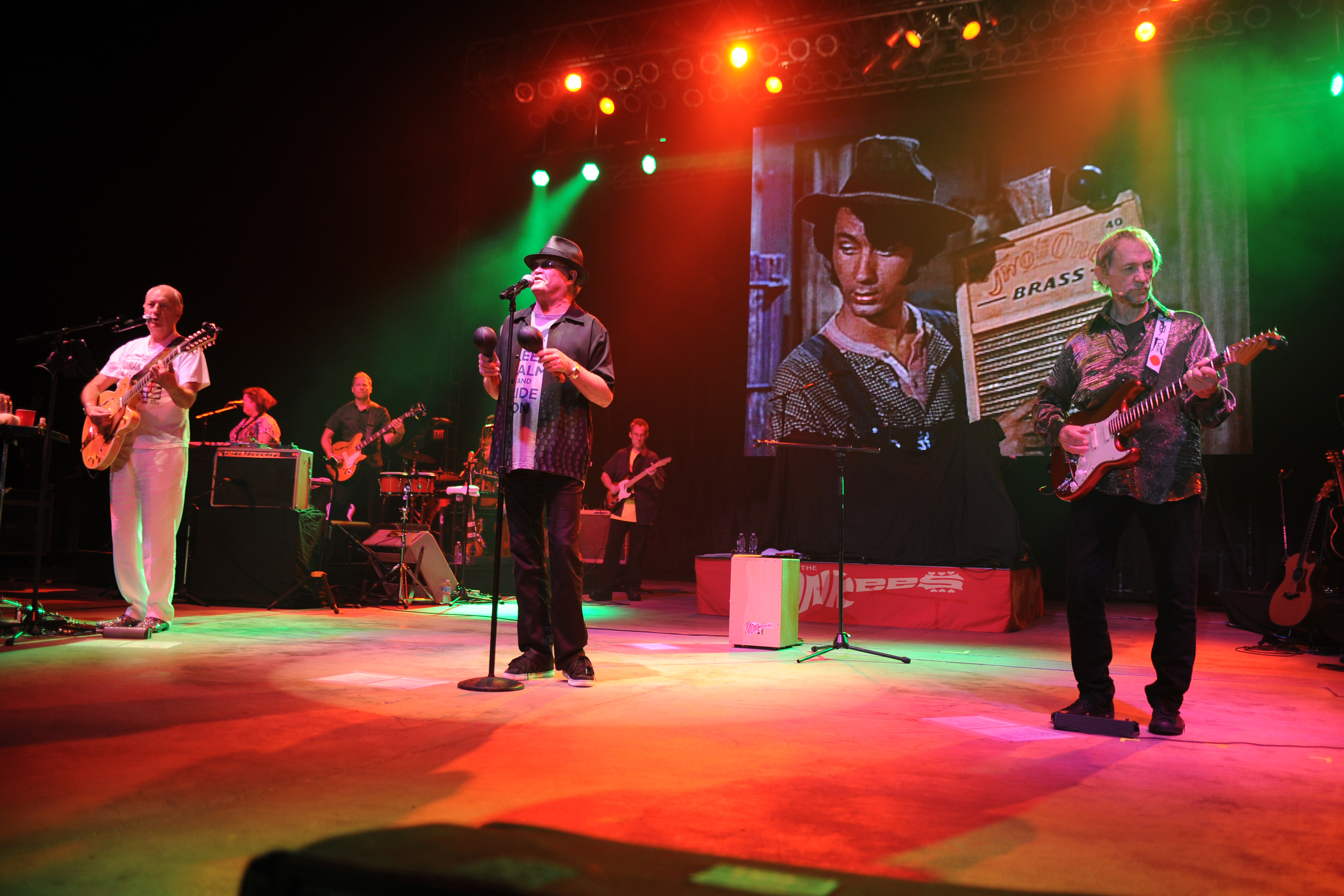 5 reasons why this monkees tour matters. Black Bedroom Furniture Sets. Home Design Ideas