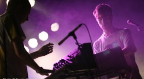Live Music: The Presets at the Independent, San Francisco