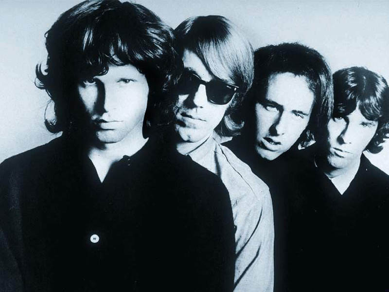 The Doors Net Worth