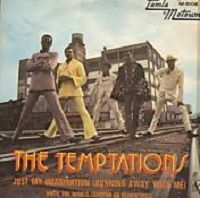 The Temptations, &quot;Just My Imagination (Running Away With Me)&quot;