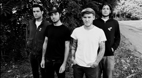 Concert Review: The Gaslight Anthem / Matt Mays Ventura, CA 4/20/13