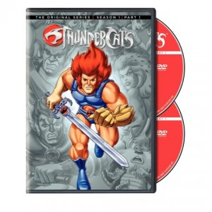 Thundercats   on Cartoon Network Is Set To Premiere A New Incarnation Of The Popular 80