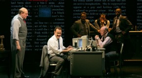 Exit Lines: The Drama Desk Awards