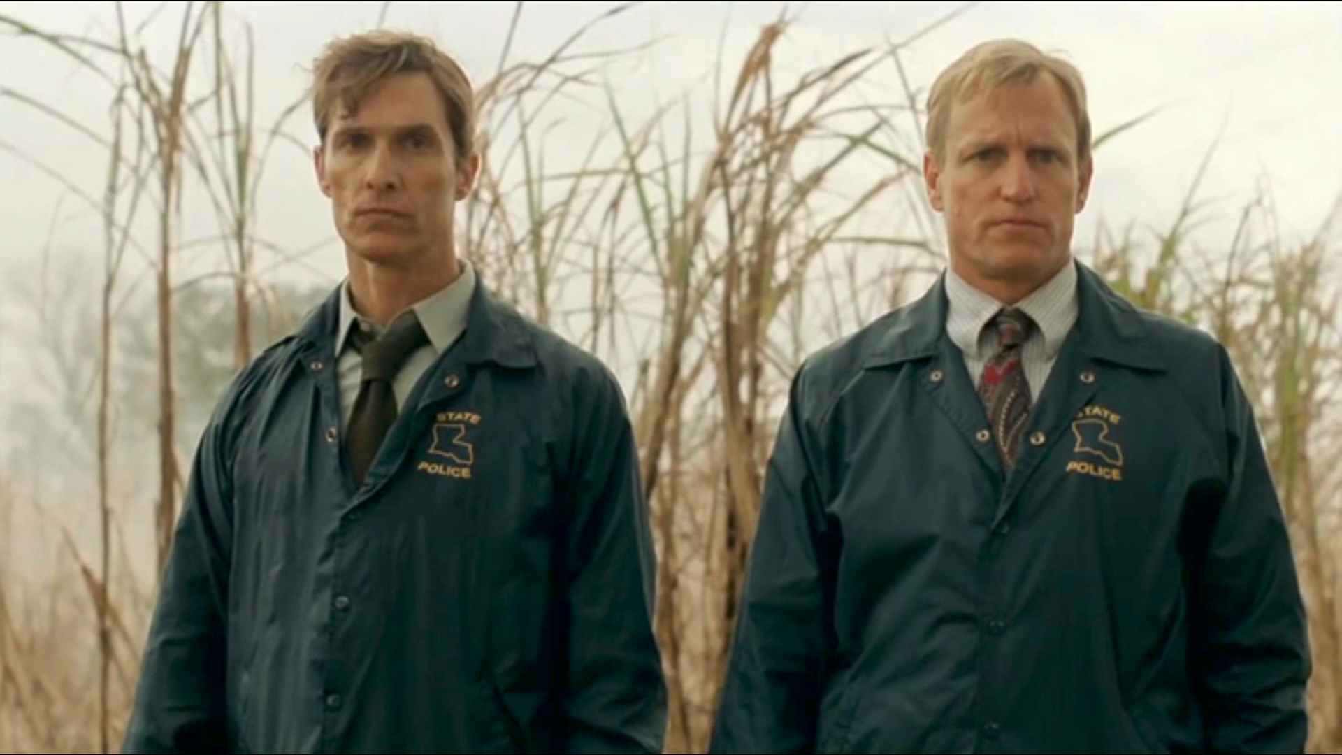 The Three Strike Rule: TRUE DETECTIVE on Blu-ray