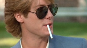 Pulling Rank: Team James Spader
