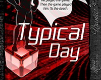 Book Review: Gary K. Wolf&#8217;s &#8220;Typical Day&#8221;