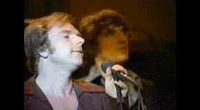 "Soul Serenade: The Band (With Van Morrison), ""Caravan"""