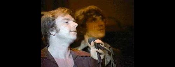 Van Morrison - Rick Danko